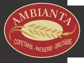 Ambianta Cofetarie-Cofetarie Patiserie Suceava